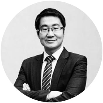 Seth Wu Partner in Seta Capital